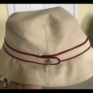 Coach. Bucket Hat